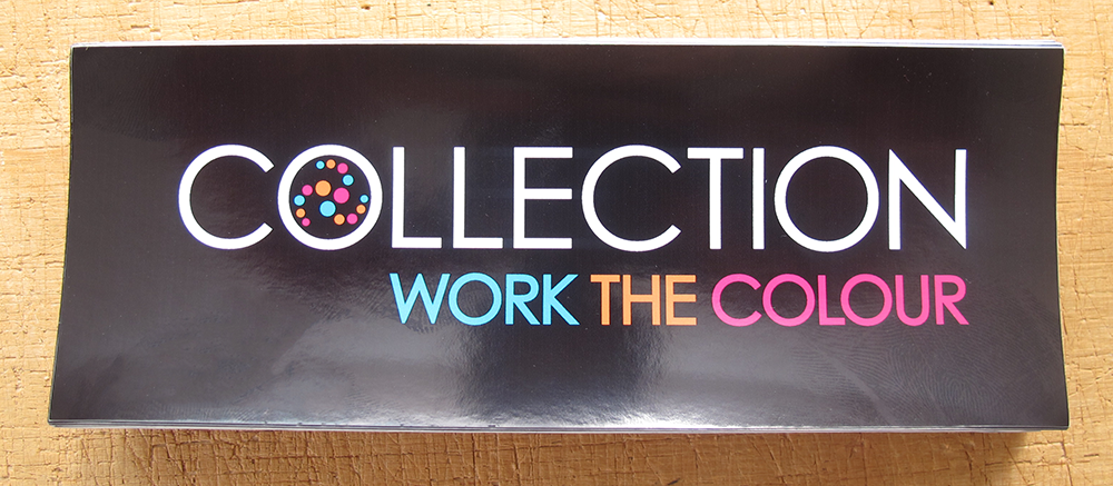 Collection Label Stickers