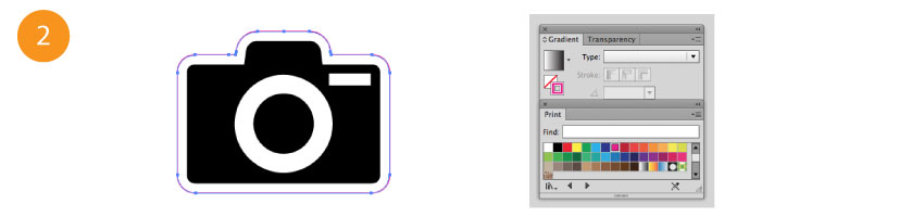 how to make die cut sticker in illustrator