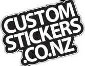 customstickers.co.nz
